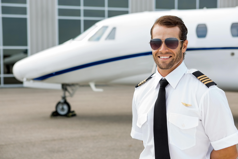 Chcesz pracować w lotnictwie?