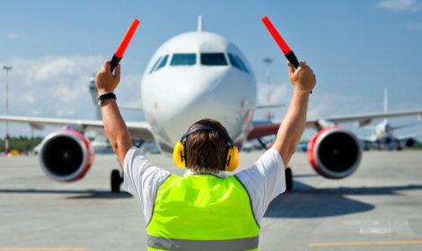 Technik Lotniskowych Służb Operacyjnych