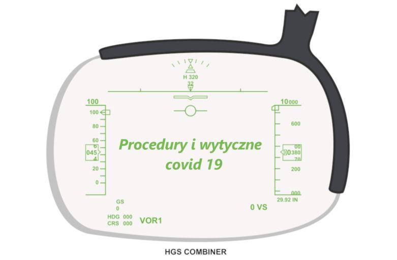 Procedury i wytyczne covid-19