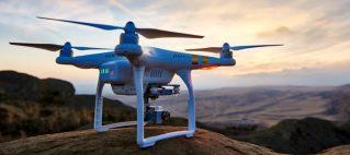 Pilotażowy program dla pilotów operatorów DRONÓW
